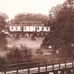 1915 circa - Palac nikt na moscie
