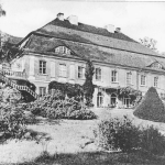 1938 Pałac z bliska od LvK