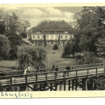 Old picture Schloss0001