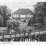 Pocztówki Pałac 1938 od LvK