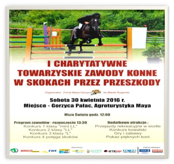 2016-04-30 Zawody Konne