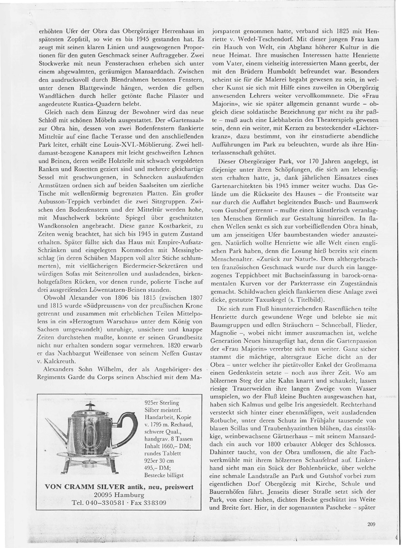 Page 2- Titelbild